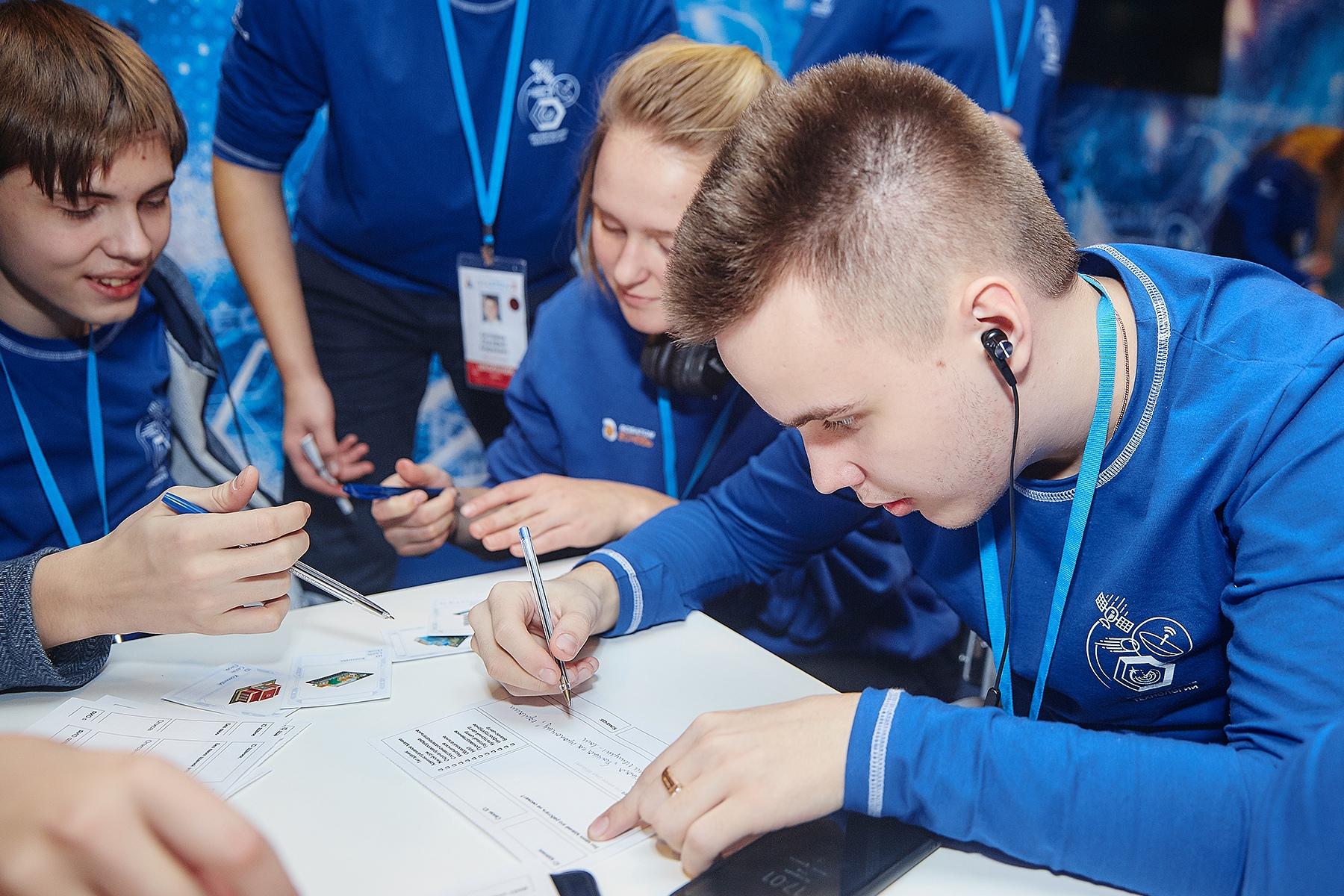 Школьники из Оренбурга победили в конкурсе сценариев мультфильмов Всероссийского масштаба