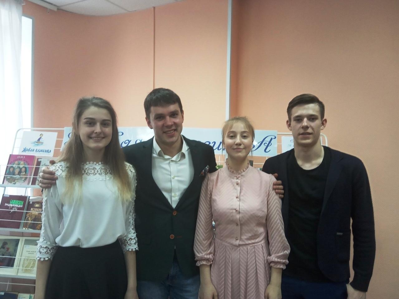Три школьника из Оренбуржья могут поступить в театральный институт имени Бориса Щукина