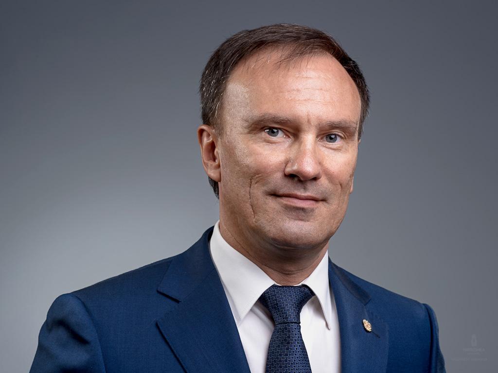 Игорь Бунегин стал главой Северного округа Оренбурга