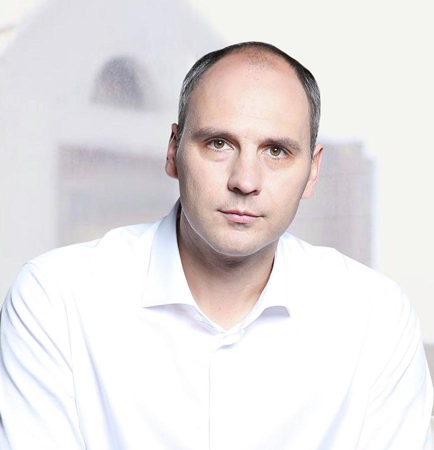 Денис Паслер: Мне нравится решать масштабные и сложные задачи