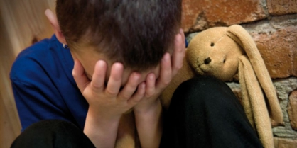 В Акбулаке мать жестоко избивала своего 11-летнего сына