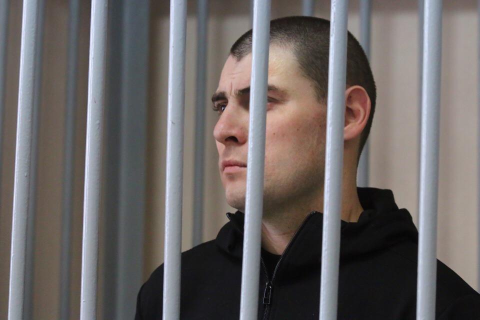Прокуратура согласна с приговором Ленинского суда Оренбурга в отношении убийцы охранника «Клюквы»