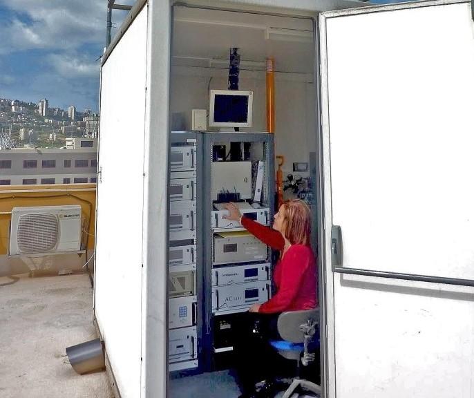В Оренбуржье будет больше постов экологического мониторинга