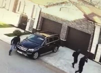 СК просит помощи в поиске убийц директора филиала «Газпромтранс»