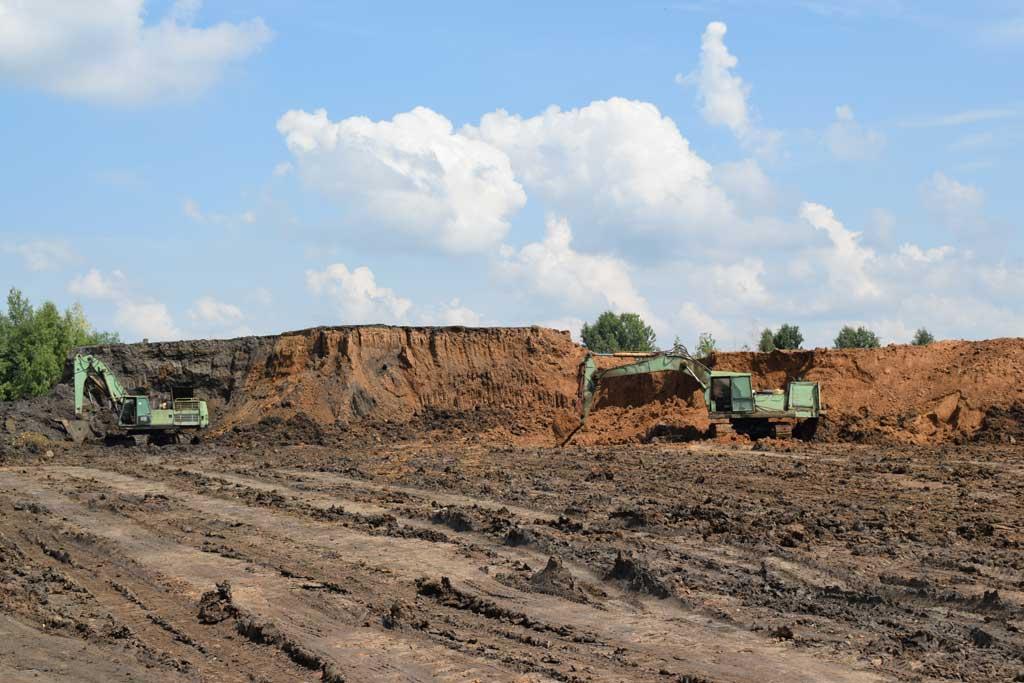 В Орске директор дорожно-строительной компании заплатил 11 миллионов рублей за ущерб природе