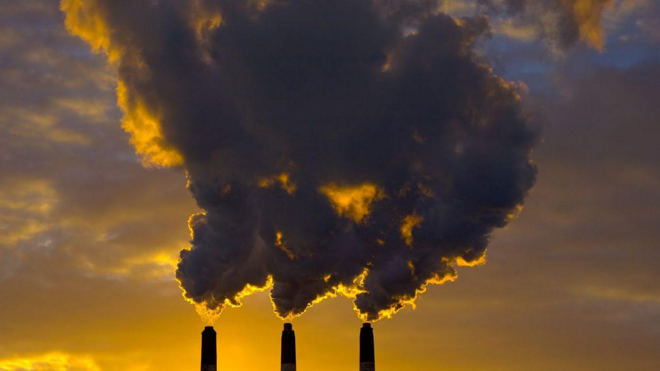 Оренбуржцы могут сообщить про плохой воздух в Гринпис