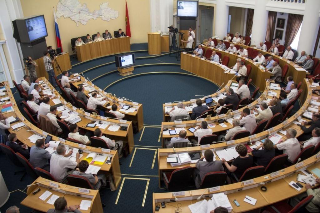 Сергей Балыкин стал первым вице-губернатором Оренбуржья