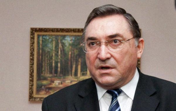 Кандидат в губернаторы Оренбуржья Петр Капишников считает, что ему мешают преодолеть «муниципальный фильтр»