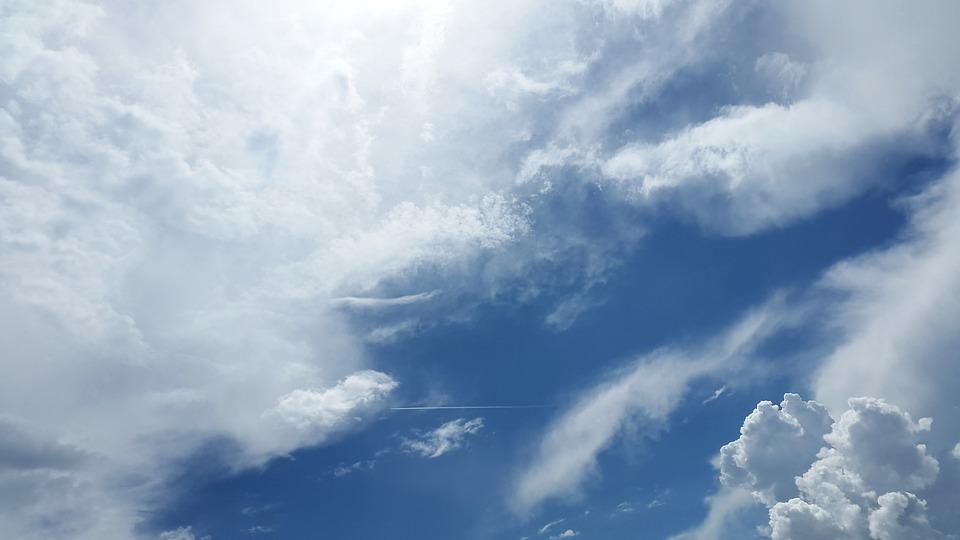 В Оренбуржье ожидается жара с грозой