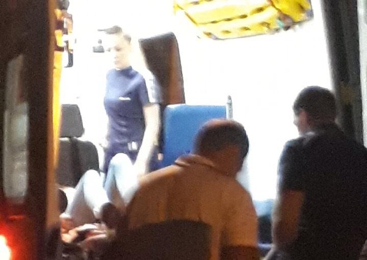 В Оренбурге 16-летнюю девочку ранили из ракетницы, семья ищет очевидцев