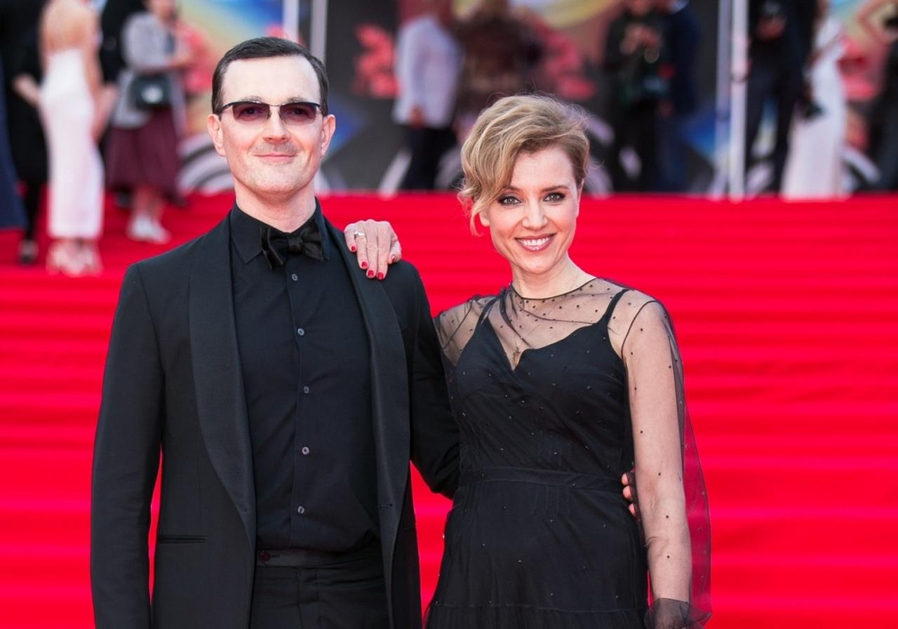 В Оренбург на церемонию открытия кинофестиваля приедут известные актеры – Ксения Алферова и Егор Бероев