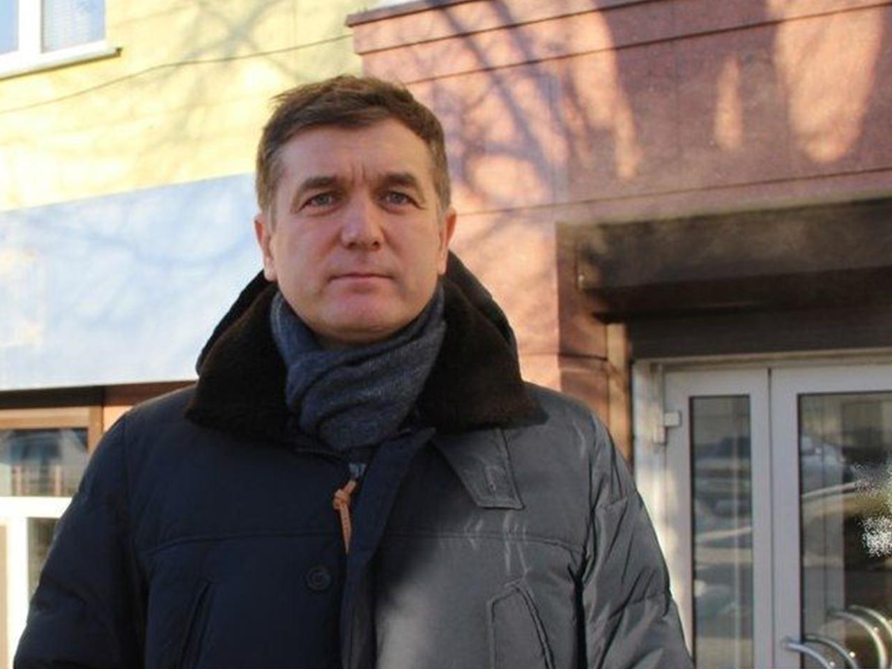 Ринат Хамиев подал документы в Оренбургскую Избирательную комиссию