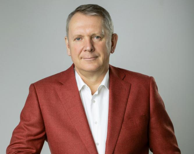 Александр Куниловский стал новым вице-спикером Законодательного собрания Оренбуржья