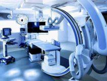 В больницы Оренбургской области поступило новое оборудование