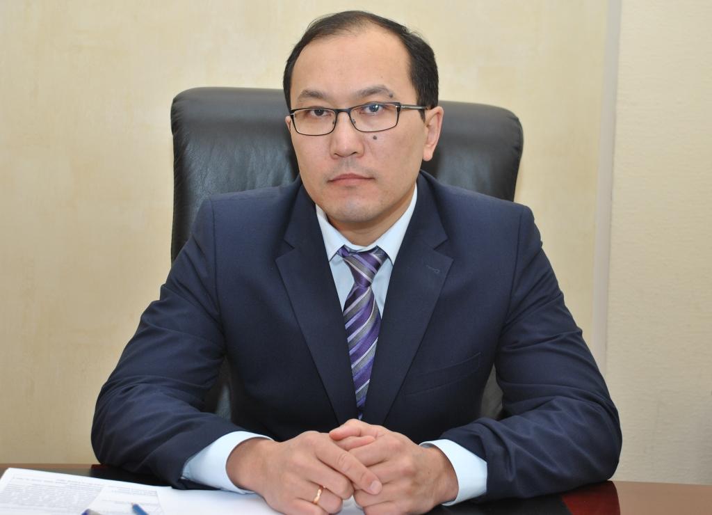 В администрации Оренбурга поменяется начальник комитета потребительского рынка