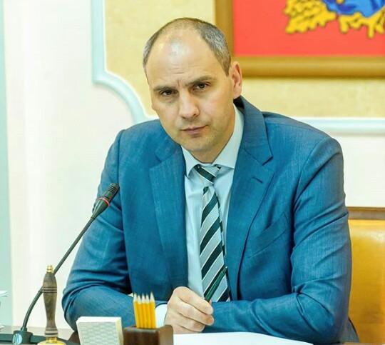 #паслервкурсе — врио губернатора Оренбуржья предложил специальный хештег для жалоб на чиновников