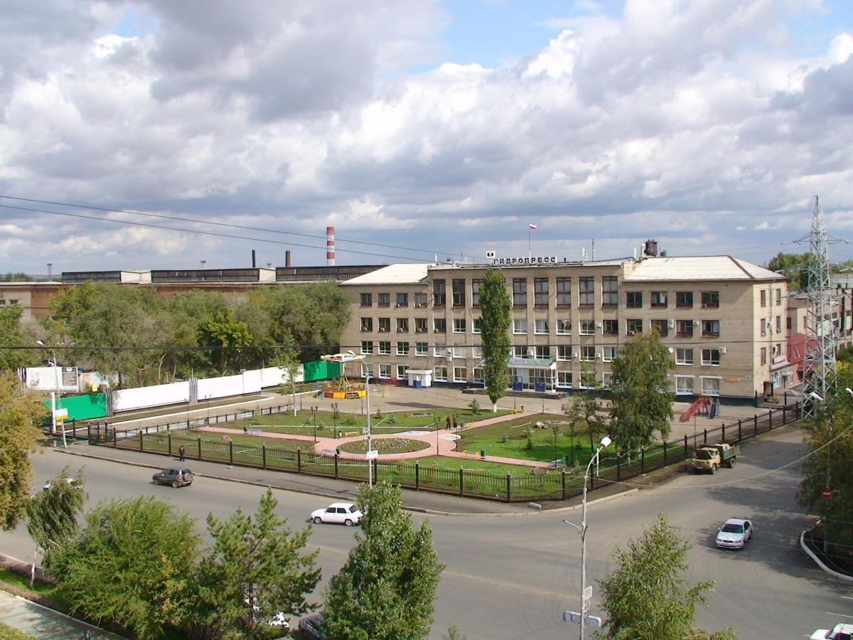 В Оренбурге директор «Гидропресса» сокрыл десятки миллионов