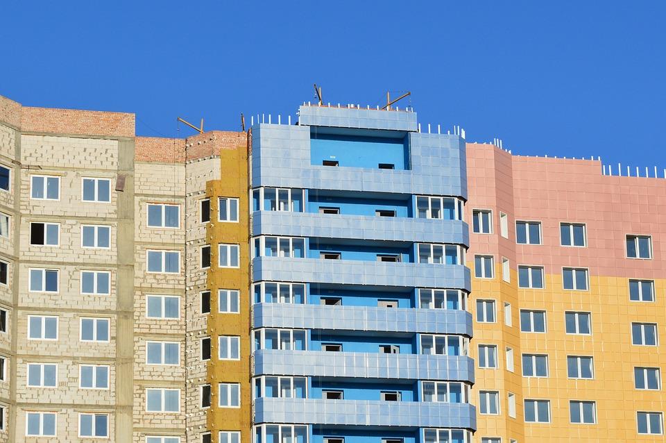 В Оренбурге жилые комплексы будут застраивать вместе со школами и садами