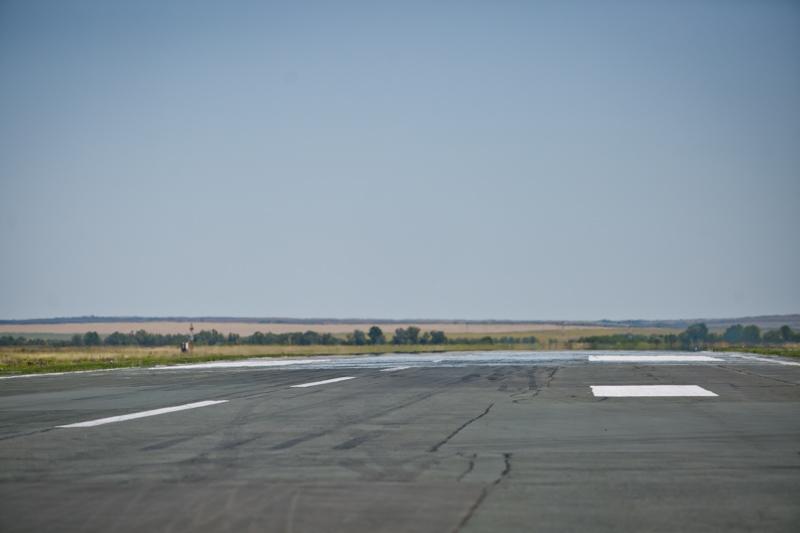 Взлетную полосу аэропорта «Оренбург» удлинят, решение одобрено министром транспорта РФ