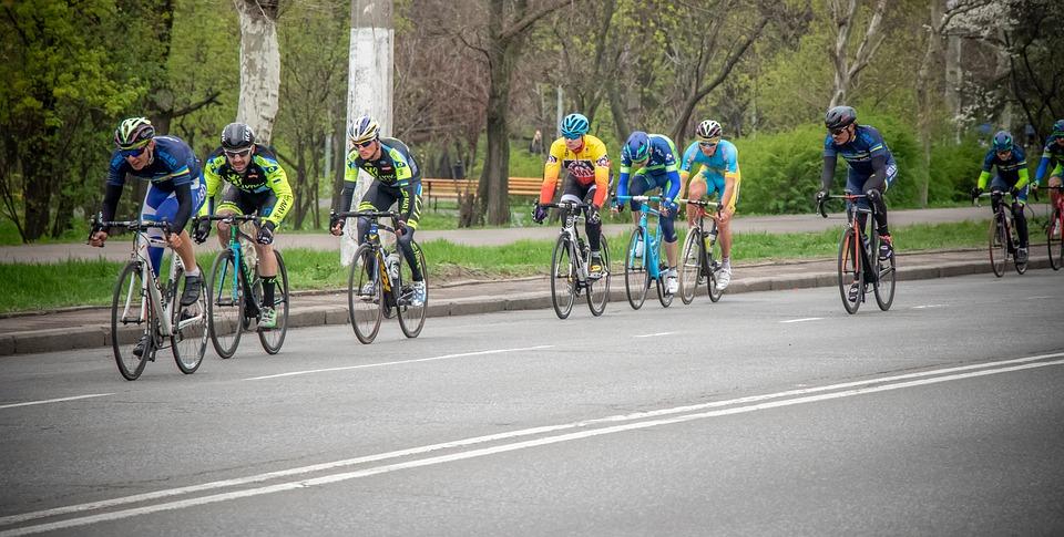 В Оренбурге перекроют Северный проезд из-за велосипедистов