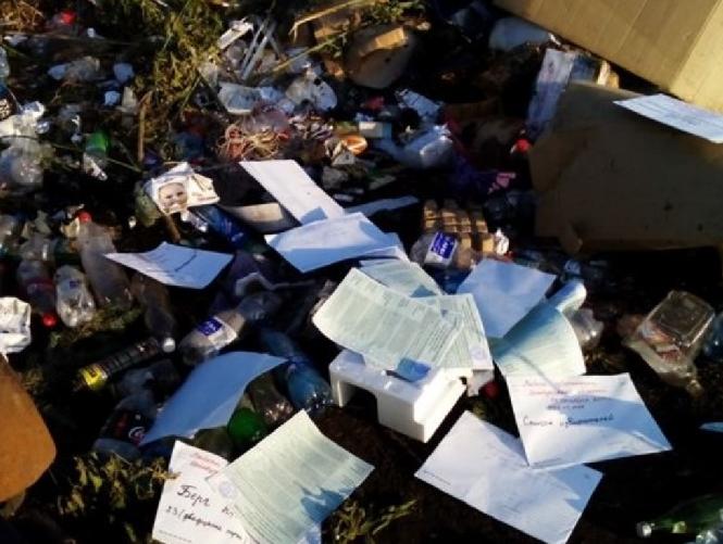 «Это похоже на провокацию» — Оренбургскийизбирком прокомментировал скандал с находкой бюллетеней