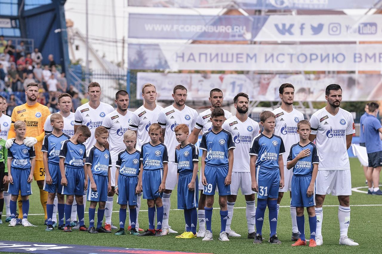 РПЛ: «Оренбург» принимает «Сочи»