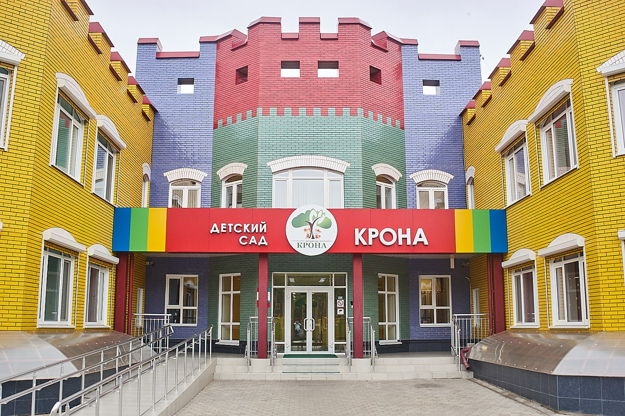 Оренбуржцы не готовы платить 20 тысяч за детсад