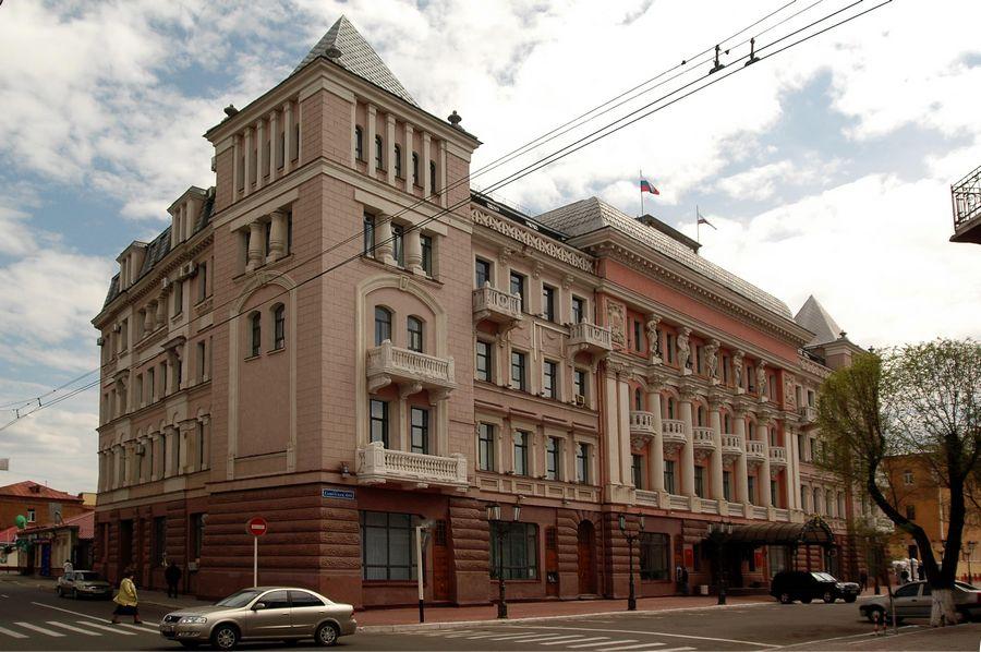 Одним заместителем больше: оренбургские депутаты утвердили изменения в структуре мэрии