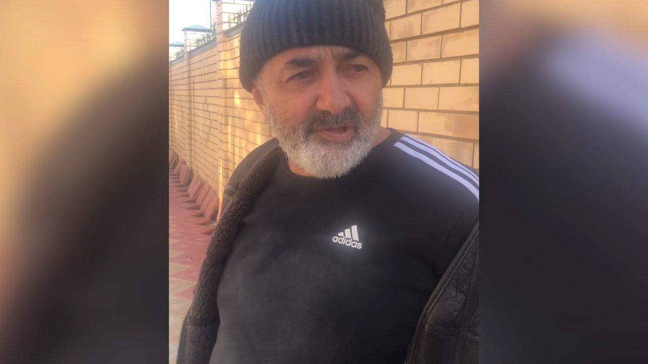 Казанские полицейские арестовали оренбургского вора в законе Рашида Джамбульского