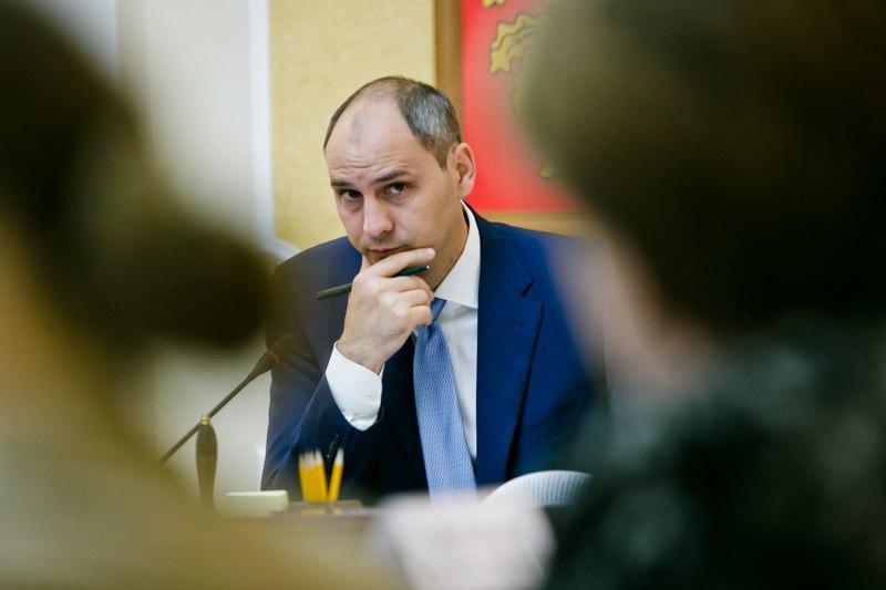 Глава Оренбуржья попал в топ-20 цитируемых губернаторов-блогеров