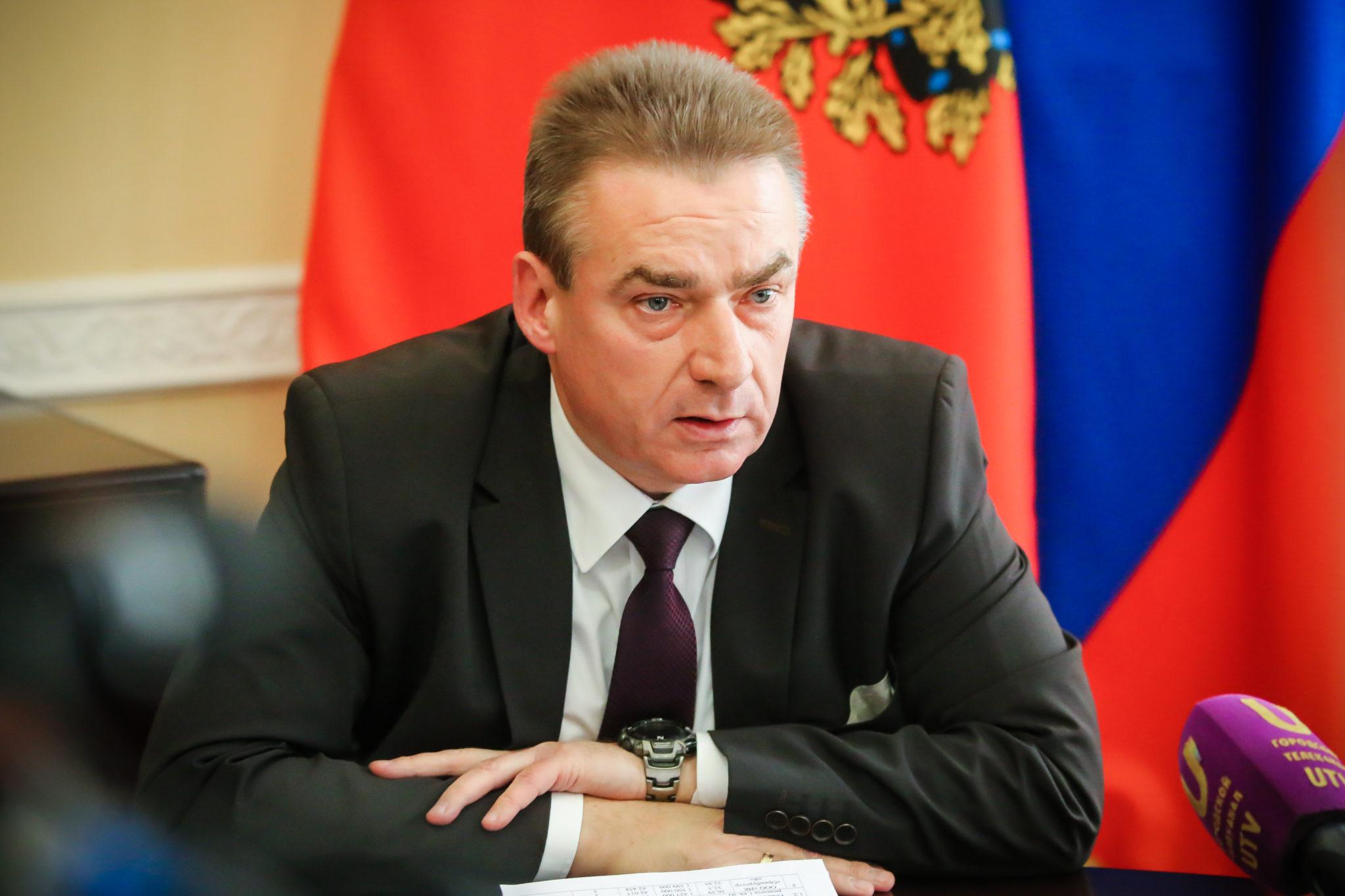 СМИ: Дмитрий Кулагин может покинуть кресло мэра Оренбурга