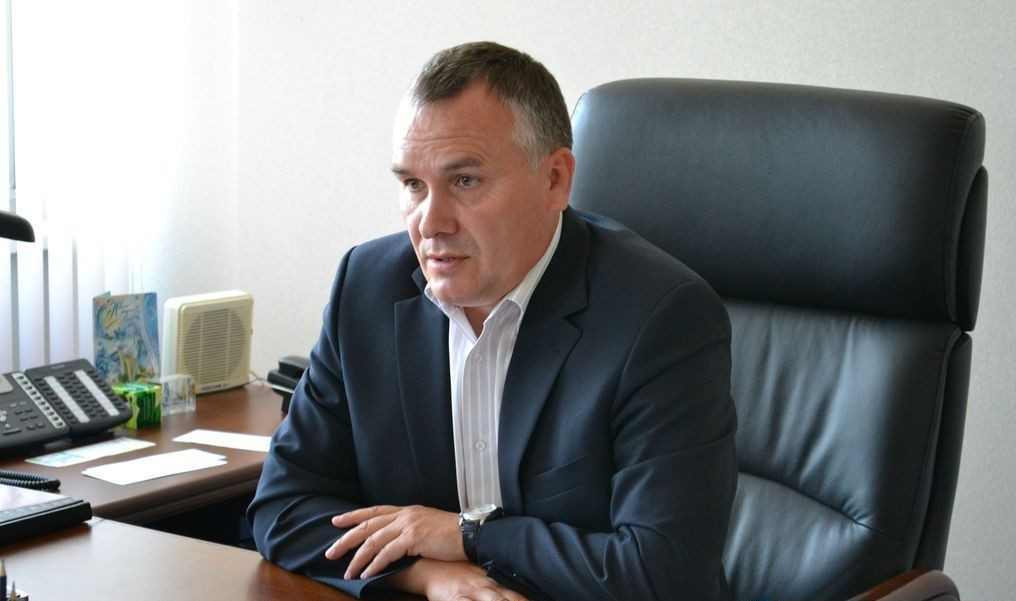 Первый претендент: Василий Козупица подал заявку на пост главы Орска