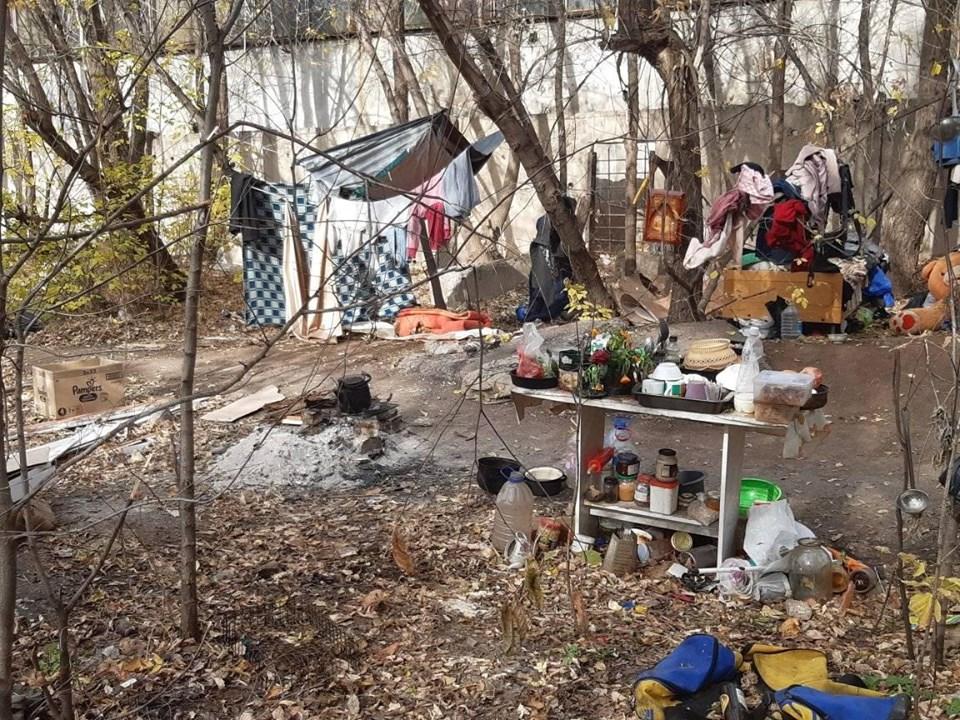 Лагерь бомжей в Оренбурге ликвидировали благодаря системе «Инцидент менеджмент»