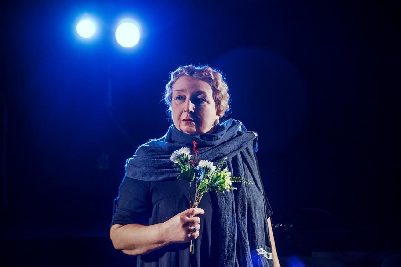 В Оренбургском драматическом театре состоится премьера спектакля «Земля Эльзы»