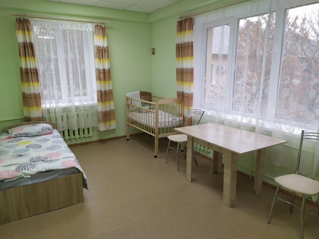 Приют для беременных женщин может появиться в Оренбурге