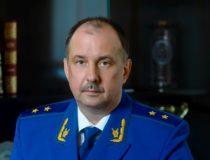 Прокурор области ответит на вопросы оренбуржцев