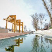Потепление до +22 градусов ожидается 15 апреля в Оренбургской области